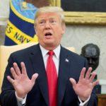 Trump alerta de la intensidad del huracán Michael, que está cerca de Florida