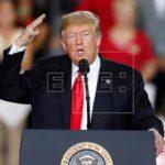 Trump evalúa nombrar embajadora ante la ONU a una portavoz, según medios
