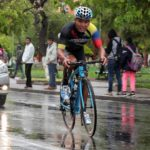 Valverde estrena bicicleta de campeón mundial el sábado en Lombardía