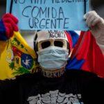 Venezuela fue escenario de 983 protestas en septiembre pasado según ONG
