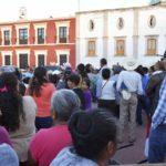 Llega Empleo Temporal a Vicente Guerrero