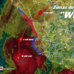 Huracán Willa se aproxima a tierra con vientos de 250 kilómetros por hora