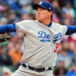 6-0. Ryu y Muncy se combinan en victoria que da ventaja a Dodgers ante Bravos
