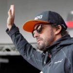 """Alonso: """"Soy optimista, hemos ido rápido todo el fin de semana"""""""