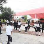Proyectos importantes en drenaje y agua potable se realizaron en GP