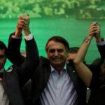 ONG firman manifiesto contra Bolsonaro y su idea de poner fin al activismo