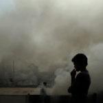 Más del 90 por ciento de los niños del mundo respiran aire tóxico: OMS