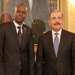 Presidente R.Dominicana conversa con el de Haití sobre situación tras seísmo