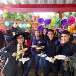 Celebra COBAED Lomas 28 años de historia y prestigio