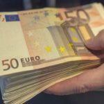 Bulgaria decomisa once millones de euros falsos