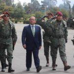 Quito acoge reunión de Comisión fronteriza entre Ecuador y Perú