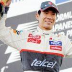 Kobayashi marca el mejor tiempo en el último entrenamiento libre