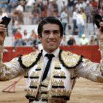 """""""Calita"""", herido, y Valadez, cortan orejas en Pachuca; Lomelín aplaudido"""