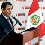 Congreso de Perú cita de urgencia a ministro del Interior por fuga magistrado