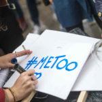 El movimiento #MeToo llega a Bollywood un año después de sacudir a Hollywood