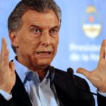 Macri pide consensos para desarrollo sostenible en reunión de juristas de G20