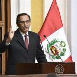 El presidente de Perú está seguro de que España no protegerá al exjuez fugado