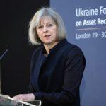 "May ve ""factible"" un acuerdo del ""brexit"" pese a dificultades ""técnicas"""