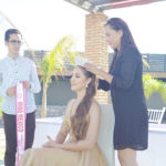 Giselle Núñez Ochoa representara a México en Jinan, China, en Miss Global City