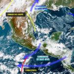 Durango registra temperatura mínima de menos 3.5 grados en La Rosilla