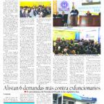 Edición impresa del 11 de agosto del 2018