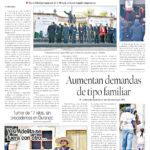 Edición impresa del 21 de noviembre del 2018