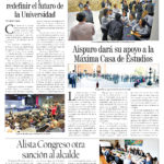 Edición impresa del 24 de noviembre del 2018