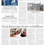 Edición impresa del 27 de noviembre del 2018