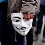 Anonymous hackea web de la Cumbre Iberoamericana en protesta a Daniel Ortega