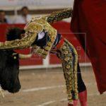 Arturo Macías deja ir el triunfo con un toro para recordar