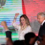 Esposa de presidente electo de México dirigirá Consejo de Memoria Histórica