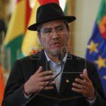 Bolivia invita a sumarse a tratados internacionales en favor de los migrantes