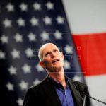 Candidato a senador entabla demandas a supervisores electorales de Florida