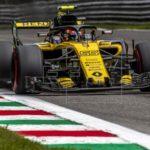 Carlos Sainz: He cometido un error y perdí la Q3