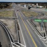 Entrega Aispuro y SCT 40 km de ampliación de tramo carretero Durango-Parral