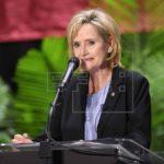 Senadora de EE.UU. pide perdón por comentarios sobre linchamiento de negros