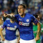 Cruz Azul recupera liderato del Apertura; argentino Furch lidera a goleadores
