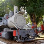 Cuba recibe nuevo lote de 8 locomotoras de Rusia para modernizar ferrocarril