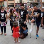 Detenido en Argentina el presunto autor de un crimen machista en España