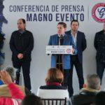Durango es referente para deporte y turismo: Aispuro