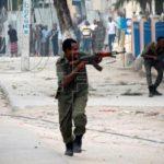 EE.UU. ejecuta dos ataques aéreos contra posiciones de Al Shabab en Somalia
