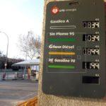 El Salvador prohíbe la importación de diésel con alto contenido de azufre