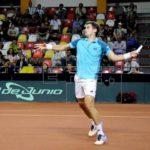 El argentino Guido Pella gana el Challenger de Montevideo