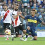 El clásico Boca-River es más apasionante que el Barça-Madrid, afirma Gareca