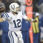 27-24. Luck y los Colts suman cinco victorias seguidas