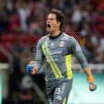 Enfrentar a Cruz Azul, un paso vital al campeonato para Morelia, aseguró Sosa
