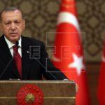 Erdogan visitará Paraguay a principios de diciembre, según embajadora turca