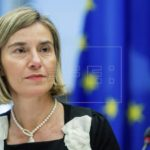 La UE insta a Rusia a reabrir estrecho de Kerch y rebajar tensión con Ucrania