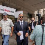 Juez rechaza aplazar ingreso en prisión de exasesor de Trump por trama rusa