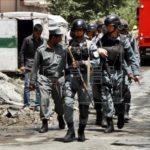 Gobierno de Afganistán anuncia tiene equipo para negociar paz con talibanes